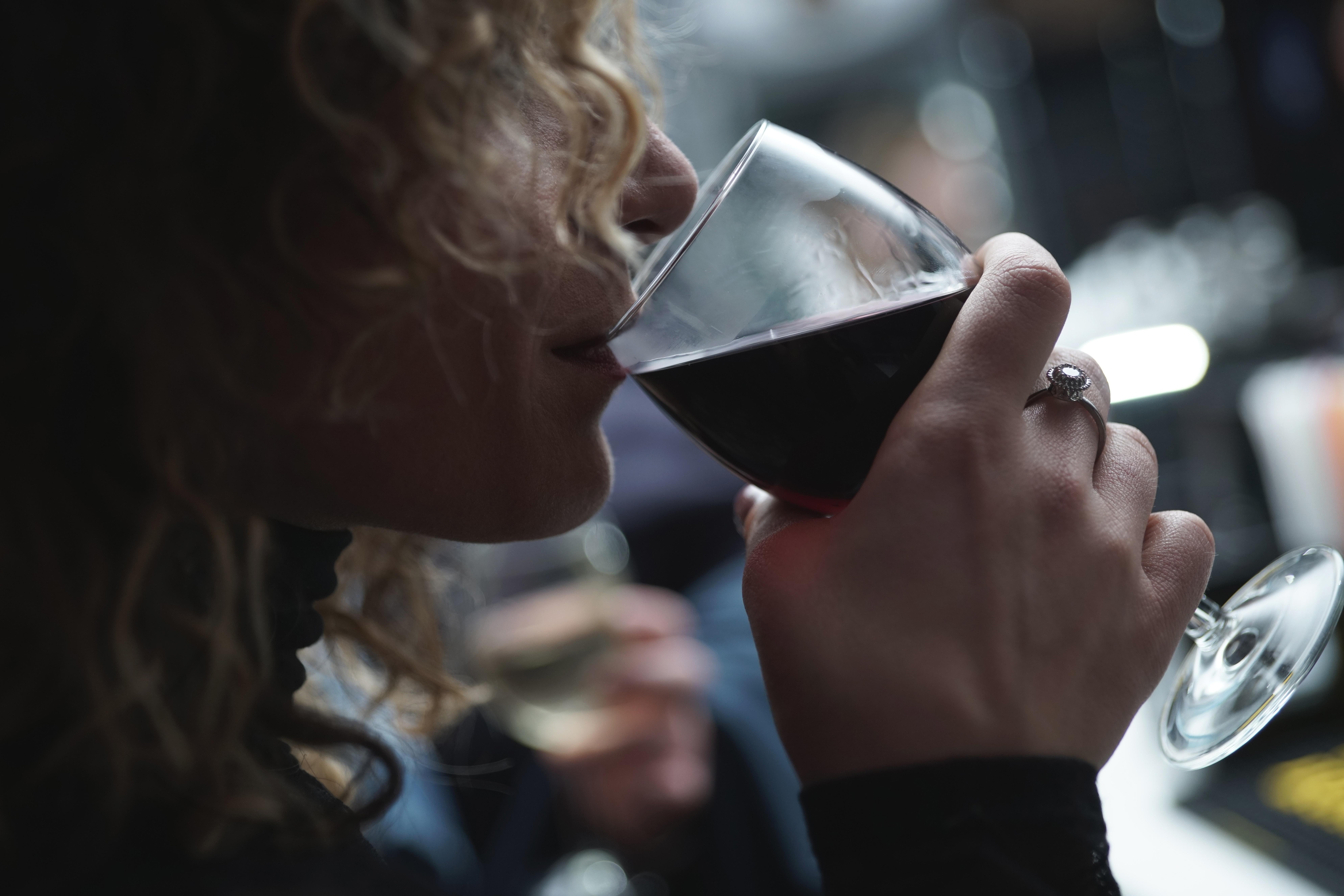 Amateur Wine