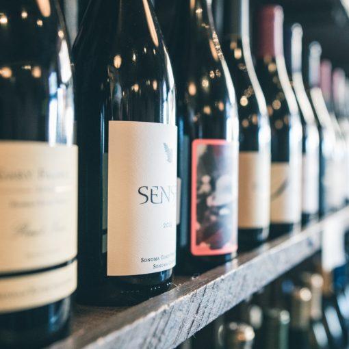Trouver le vin de vos rêves